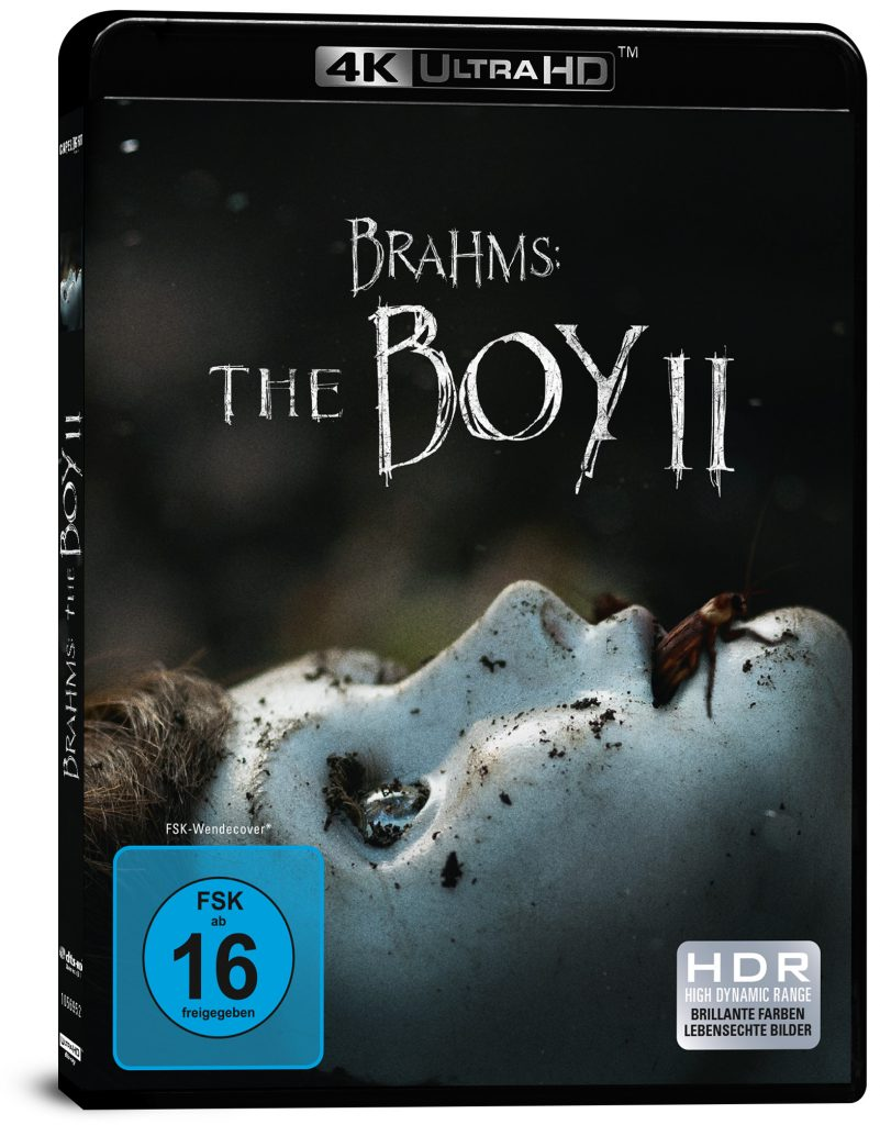 Brahms: The Boy 2 - Packshot UHD
