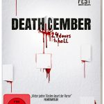 Deathcember – 24 doors to hell (inkl. Verlosung)