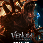 Trailer |Venom: Let there be Carnage
